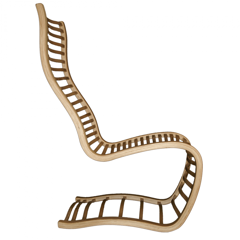 Springwood Lounger Profile